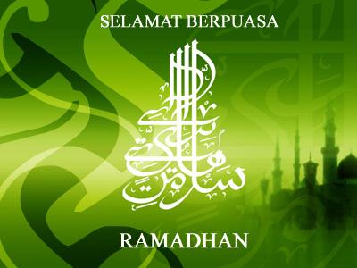 Download Jadwal Imsakiyah Bulan Ramadhan 1431 H